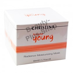 Christina - Forever Young Radiance Moisturizing Mask